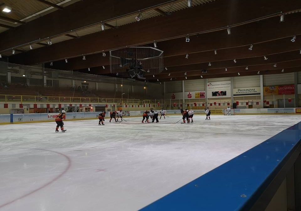 Derbytime: Spiel gegen Kölner Haie