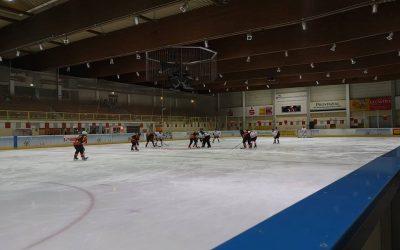 Derbytimy: Spiel gegen Kölner Haie