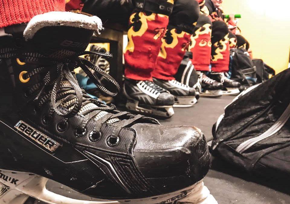 Internationales Damen-Eishockey Turnier
